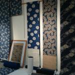しな布、からむし織、ぜんまい紬、紙布、山葡萄のバッグ・・出羽の織座さんの正規取扱店になりました。