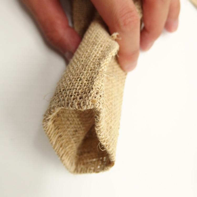 出羽の織座 藤布の角帯、本袋帯ってこういうこと