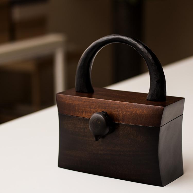 亀井勇樹 樹の鞄 千成堂着物店